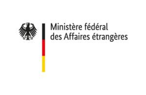 Soutenu par Ministere federal des Affaires entrangeres